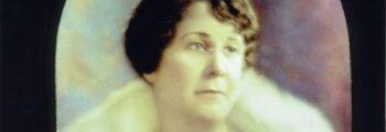 Death of Mrs. Bellingrath