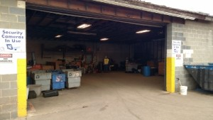 Non Ferrous Building Prince William Scrap Metal Recycling Manassas Scrap Yard
