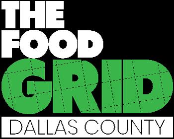 The Food Grid Iowa Logo
