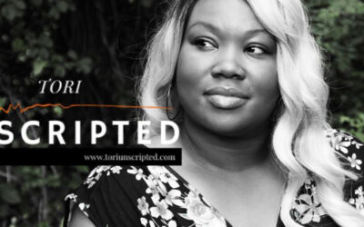 The Unscripted Blend with Rev. Dr. Heber Brown, III