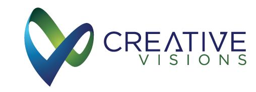Sponsor Creative Visions