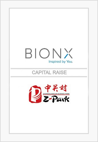 bionx-zpark