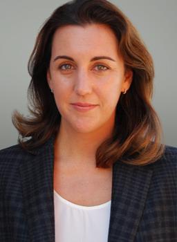 Juliesta Sylvester, Ph.D.