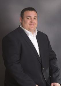Machinery Scope Account Manager Joe Bryce