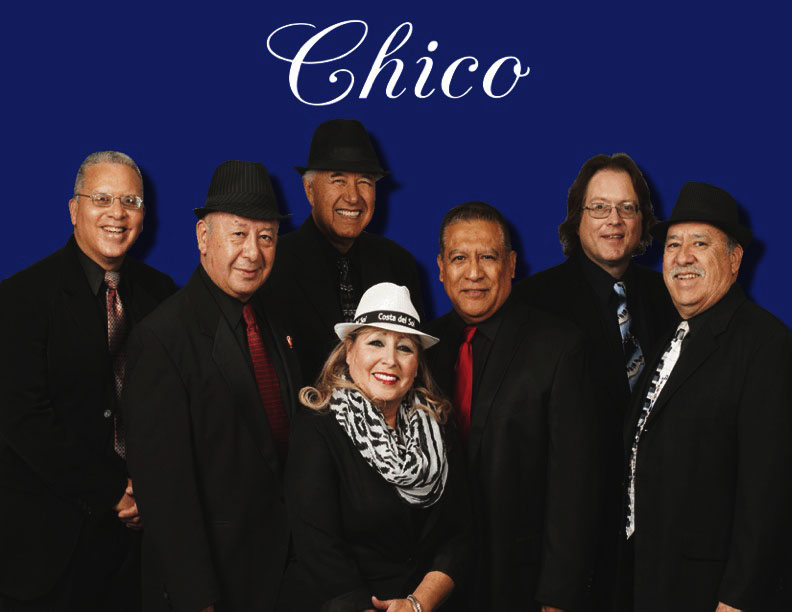 Chico the Band 2018
