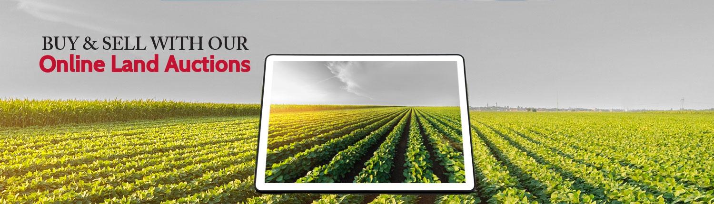 Online-Farmland-Auctions