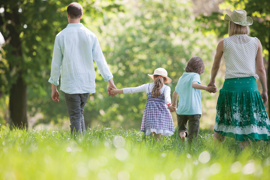 Estate Planning: Successful Transferring Land to the Next Generation