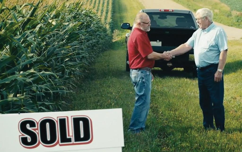 Sell Nebraska Farmland