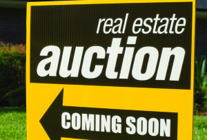Real Estate Auction Sign-cropped