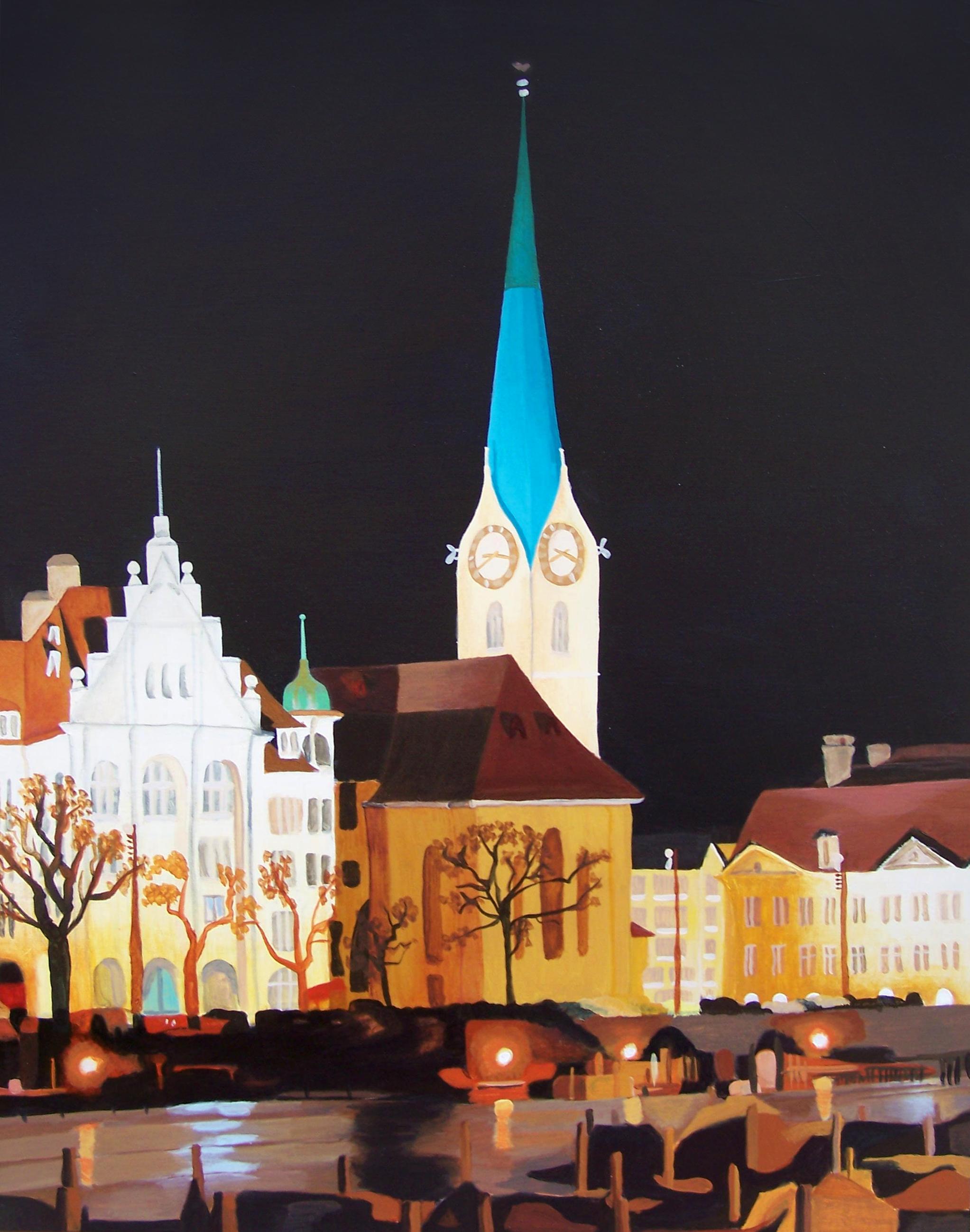 Euro City