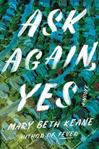 Book review of Ask Again, Yes