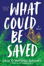 What Could Be Saved Novel