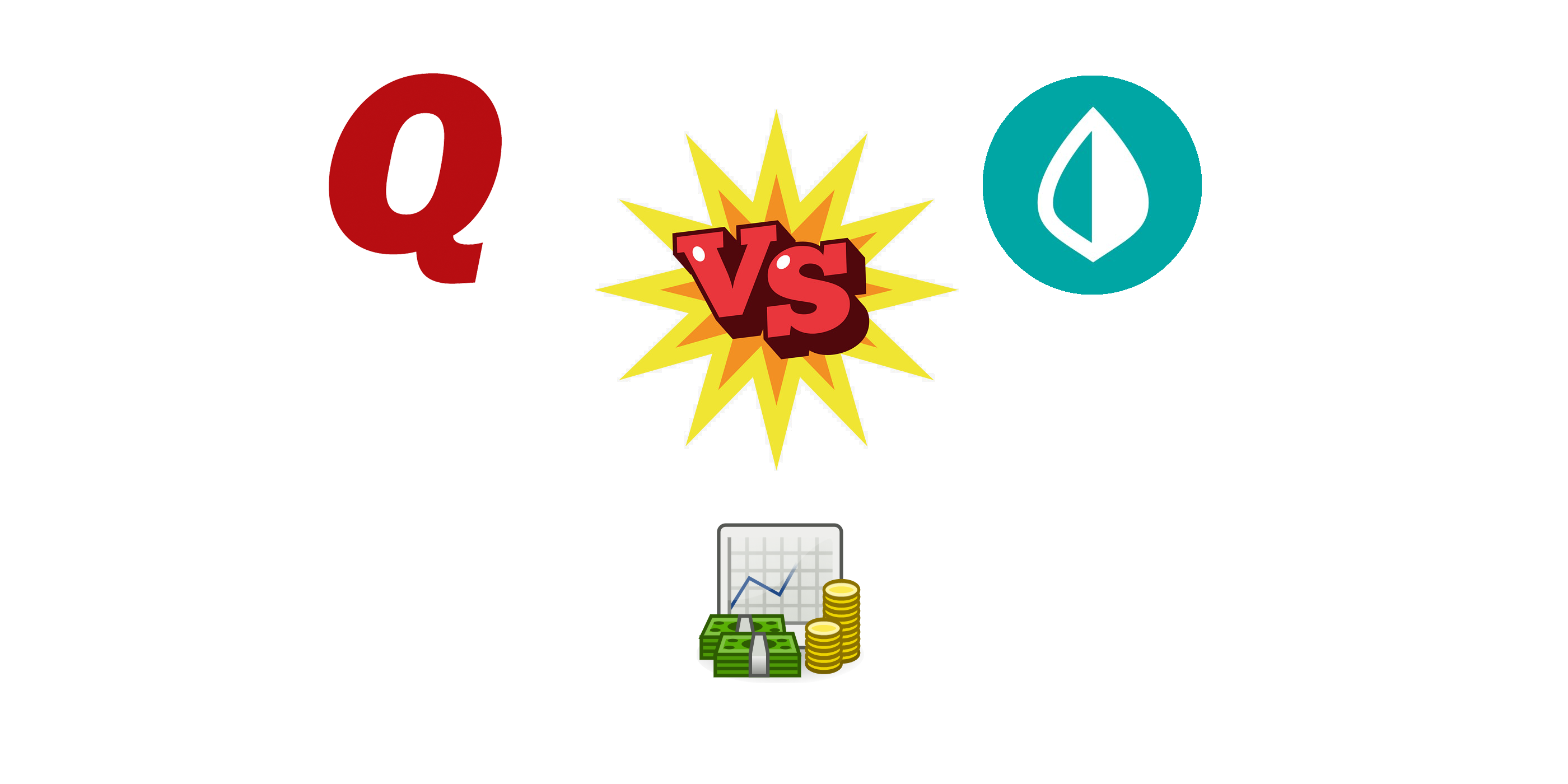 Quicken vs. Mint vs. GnuCash