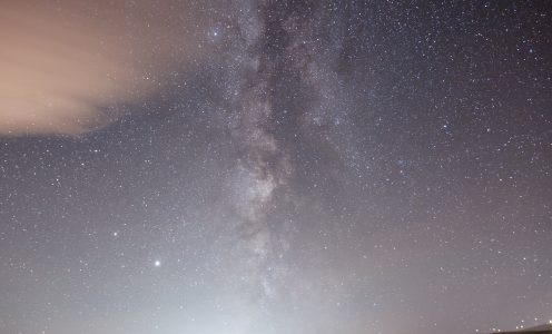 Complete guide to the Milky Way photography