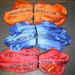 American Iron Works temporary piping restraints