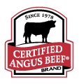 Certified Angus Beef® Logo