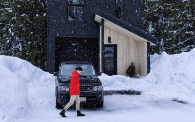 Homeowner's Role In Snow Removal