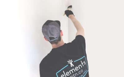 High-End Interior Painting Services