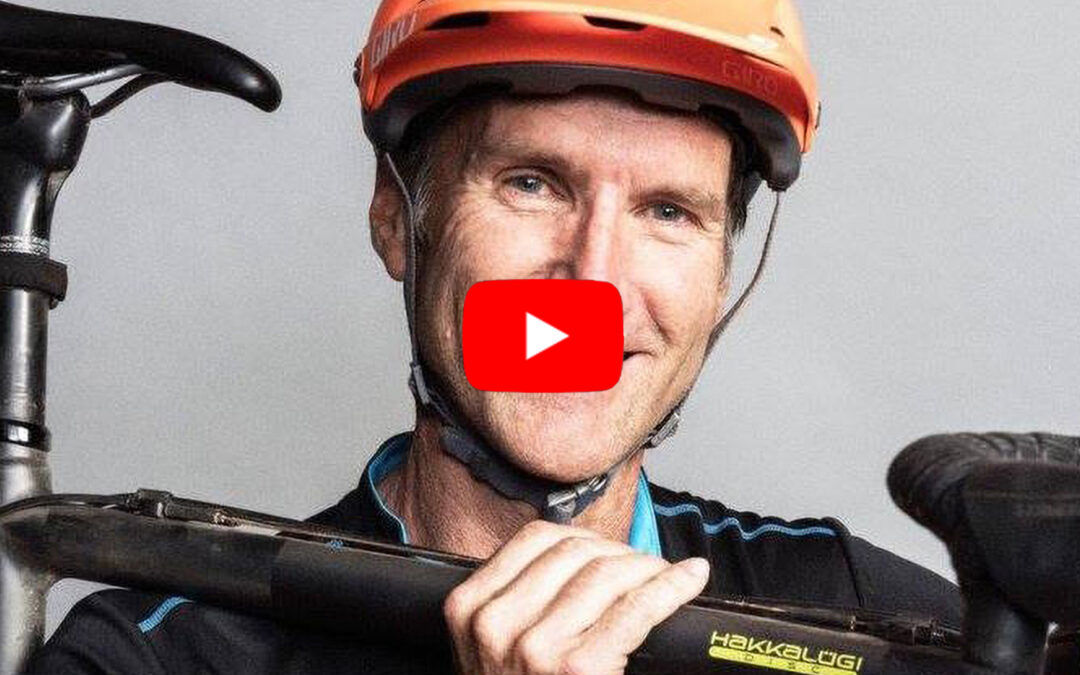 Friends Of Elemnts Mountain Company Interview Scott Nicol of Ibis Cyclces