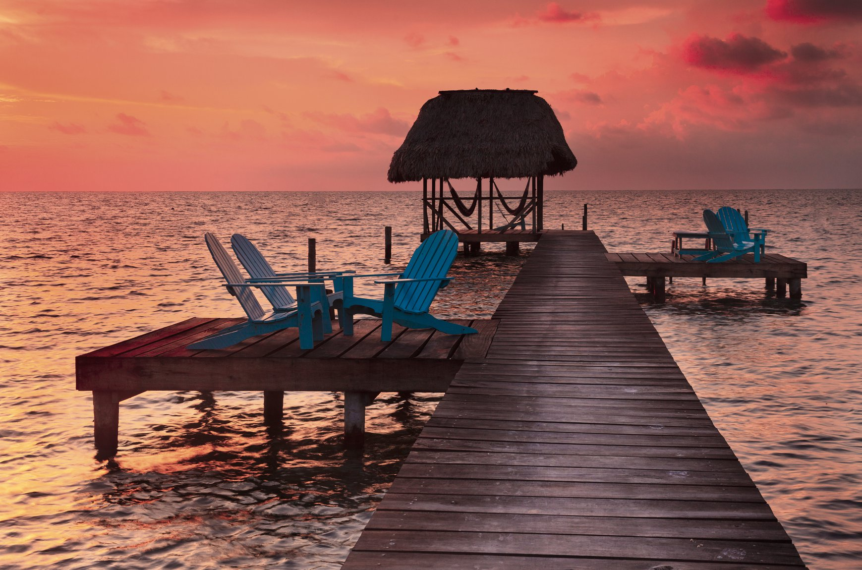 Belize Will Be Waiting For You