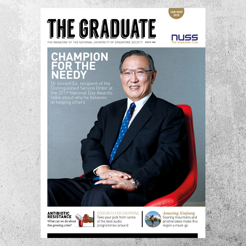 The National University Singapore Society
