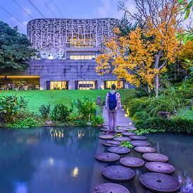 Taiwan Tourism Bureau India