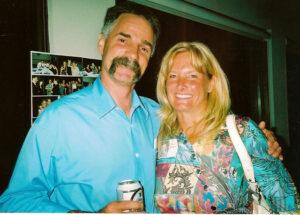 Kevin Mackey & Denise Cooper