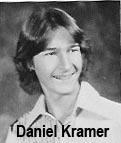 Kramer Daniel