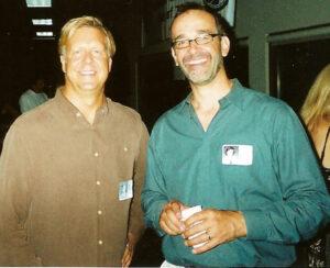 Neal Doty & Dave Walinga