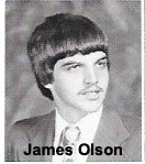 Olson James