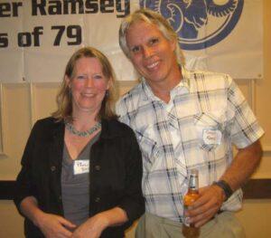 Pam Bartz Randy Reed