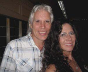 Randy Reed & Nancy Georgiff