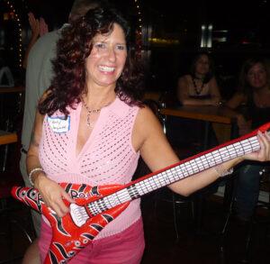Rockin Nancy