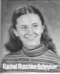 Ruschke-Schreiner Rachel