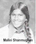 Shanmugham Malini