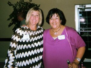 maryjean and nora