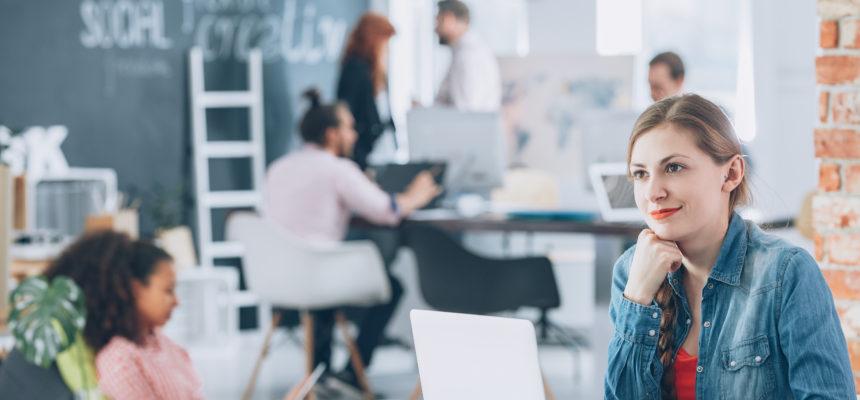 Reduce Workplace Stress Through Mindfulness