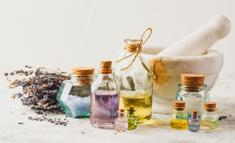 How to Use Essentials Oils