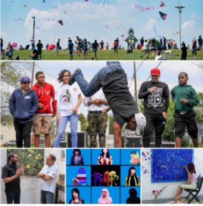 New Grants Fulfill City Arts & Cultural Plan's Commitment to Supporting Local Artists