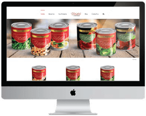 success Case: Varieta Foods