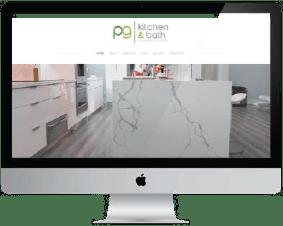 success Case:Pg Kitchen and bath