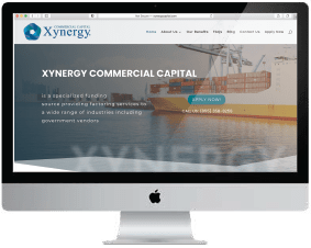 success Case: Xynergy Capital