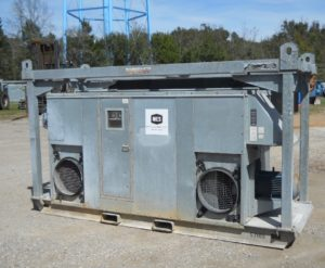 blasting equipment rental