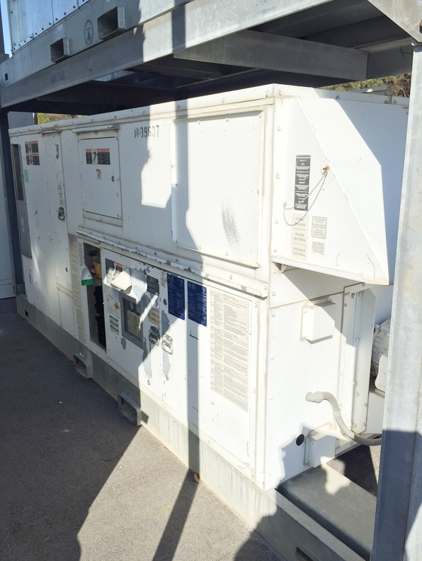 Industrial Dehumidifier for Sale 5,000 CFM Used