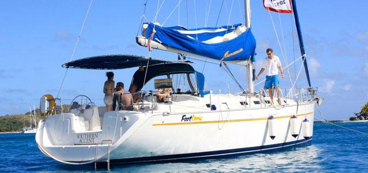 bareboat-chartering