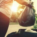 Dumpster Diving for Evidence?