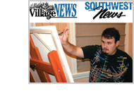 Article from Village News Southwest News