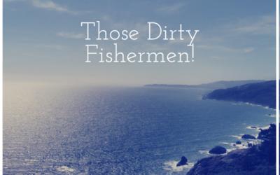 Fishing for Self-awareness