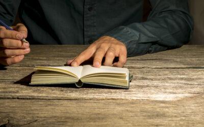 12 Benefits of Journaling
