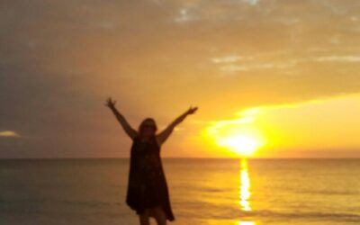 Open Heart Breathing – a great exercise to bring joy and healing